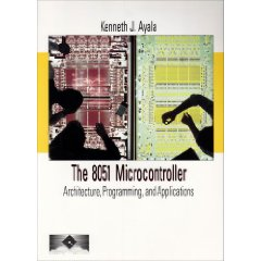 The 8051 Micro: Architecture, Programming & Applications