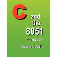 C and the 8051: